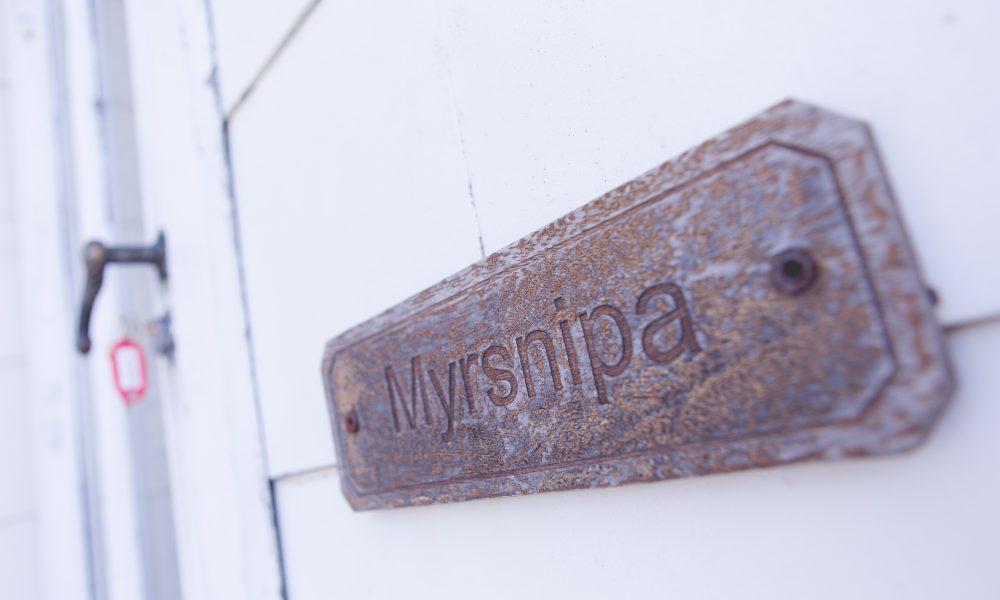 Leilighet Myrsnipa skilt